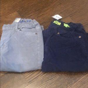 Other - Crew cut pants